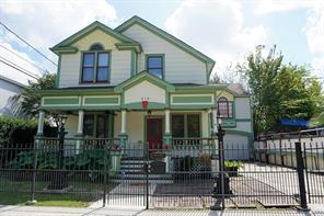 Houston Home at 210 E 4th Street Houston , TX , 77007-2538 For Sale