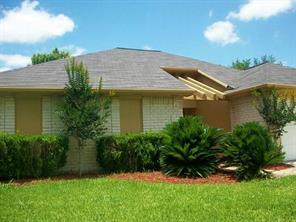 Houston Home at 233 Shenandoah Drive Richmond , TX , 77469-5936 For Sale