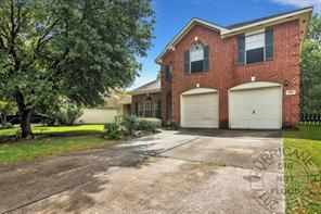 Houston Home at 19123 Sprinters Drive Humble , TX , 77346-1275 For Sale