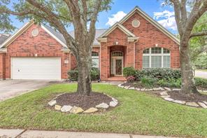 Houston Home at 23002 Warmstone Way Katy , TX , 77494-3549 For Sale