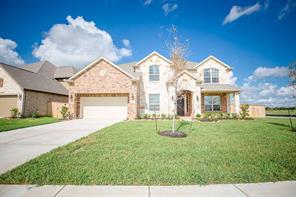 Houston Home at 4602 Prairie Springs Lane Rosharon , TX , 77583 For Sale
