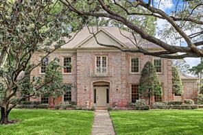 Houston Home at 823 Old Lake Road Houston                           , TX                           , 77057-1103 For Sale