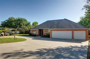 Houston Home at 136 Harbour Town Circle Montgomery , TX , 77356-5863 For Sale