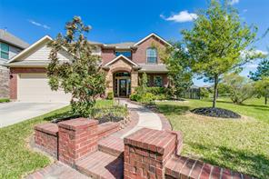 Houston Home at 12102 Coldwater Cove Lane Cypress , TX , 77433-3381 For Sale
