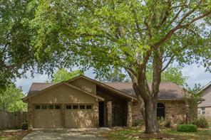 Houston Home at 5106 Shady Oaks Lane Friendswood , TX , 77546-3018 For Sale