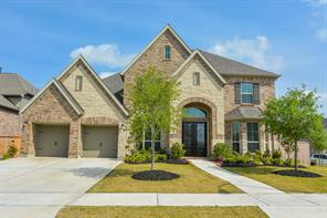Houston Home at 27606 Sierra Willow Way Katy , TX , 77494-7644 For Sale