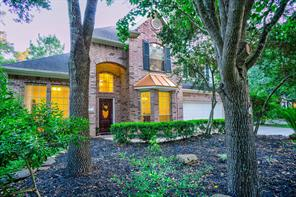 Houston Home at 15 Westward Ridge Place Conroe , TX , 77384-5023 For Sale