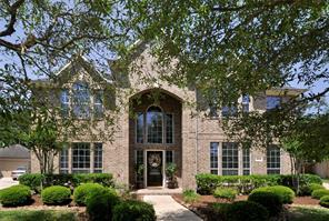 Houston Home at 28430 Jonsport Lane Spring , TX , 77386-1874 For Sale