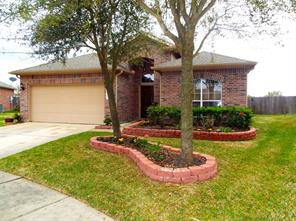 Houston Home at 14707 Salamanca Court Cypress , TX , 77429-5453 For Sale