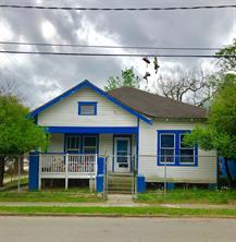 Houston Home at 412 Gargan Street Houston , TX , 77009-8344 For Sale