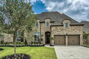 Houston Home at 2707 Dogwood Terrace Lane Katy , TX , 77494 For Sale