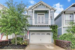 Houston Home at 414 25th Street Houston , TX , 77008-2004 For Sale