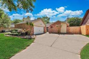 Houston Home at 1322 Crossfield Drive Katy , TX , 77450-4304 For Sale