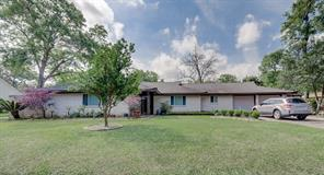 Houston Home at 9223 Pecos Street Houston , TX , 77055-4527 For Sale