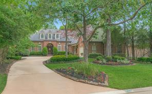 57 n turtle rock court, the woodlands, TX 77381