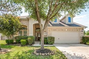 Houston Home at 5135 Parkcanyon Lane Katy , TX , 77494-4860 For Sale