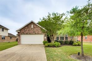 Houston Home at 7314 Northfork Drive Pearland , TX , 77584-3907 For Sale
