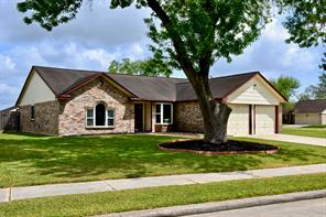 Houston Home at 16811 Square Rigger Lane Friendswood , TX , 77546-2372 For Sale