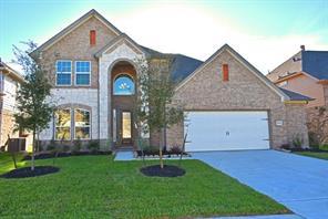 Houston Home at 28158 Round Moon Lane Katy , TX , 77494 For Sale