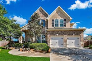 Houston Home at 28410 Rollingwood North Loop Katy , TX , 77494-1462 For Sale