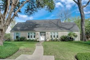 Houston Home at 614 Lornmead Drive Houston , TX , 77024-4001 For Sale