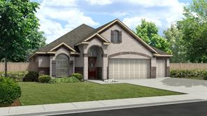 21014 providence bluff drive, spring, TX 77379