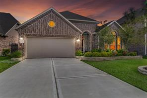Houston Home at 13314 Maywater Crest Court Humble , TX , 77346-1891 For Sale