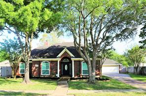 Houston Home at 705 Eagle Lakes Drive Friendswood , TX , 77546-7815 For Sale
