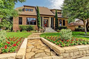 Houston Home at 3530 Grennoch Lane Houston , TX , 77025-1934 For Sale