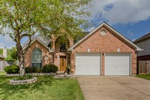 Houston Home at 3526 Bay Ledge Friendswood , TX , 77546-4969 For Sale