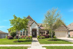 Houston Home at 21242 Redcrest Manor Drive Richmond , TX , 77406-3775 For Sale