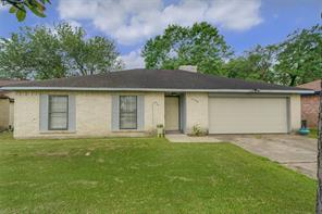 Houston Home at 16734 Bougainvilla Lane Friendswood , TX , 77546-3414 For Sale