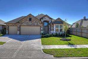 Houston Home at 21010 Providence Bluff Drive Spring , TX , 77379-5375 For Sale