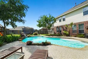 Houston Home at 3610 Avalon Spring Lane Spring , TX , 77386-3668 For Sale
