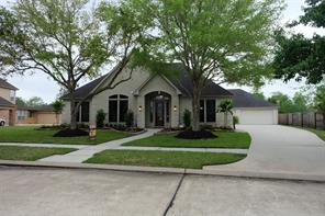 Houston Home at 1609 Cascade Falls Drive Friendswood , TX , 77546-6130 For Sale