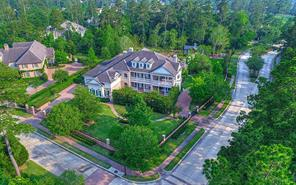 Houston Home at 2 Saint Peters Gate The Woodlands , TX , 77382-2763 For Sale