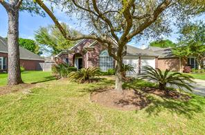 Houston Home at 16402 Shining Rock Lane Houston                           , TX                           , 77095-4523 For Sale
