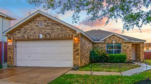 Houston Home at 20914 Kenna Cove Lane Spring , TX , 77379-8477 For Sale