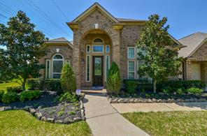 Houston Home at 19717 San Gabriel River Circle Cypress , TX , 77433-3702 For Sale