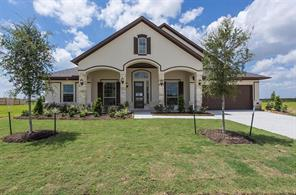 Houston Home at 17735 Broken Pass Cypress , TX , 77433 For Sale