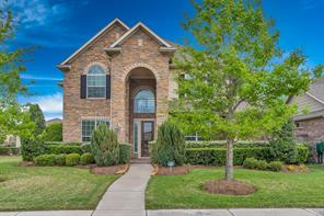 Houston Home at 28110 Sugarside Glen Drive Katy , TX , 77494-5758 For Sale