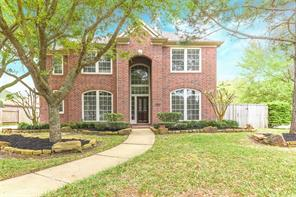 Houston Home at 3105 Autumn Leaf Drive Friendswood , TX , 77546-5027 For Sale