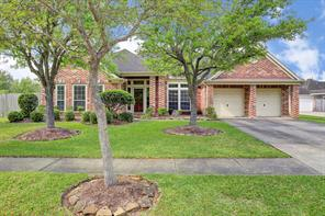 Houston Home at 3101 Sugar Maple Court Friendswood , TX , 77546-7908 For Sale