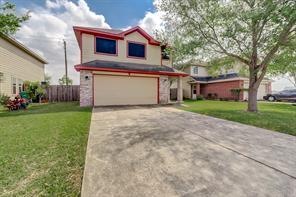 13615 Ambrose Street, Houston, TX 77045