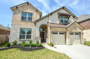 Houston Home at 9411 Open Sands Court Cypress , TX , 77433-5172 For Sale