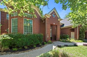 Houston Home at 131 Shawnee Ridge Circle The Woodlands , TX , 77382-2557 For Sale