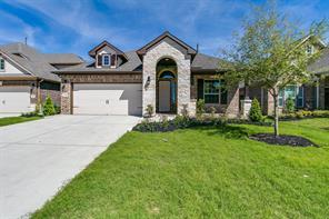 Houston Home at 4334 Berry Bend Lane Richmond , TX , 77406 For Sale