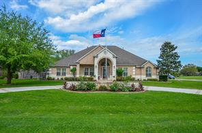 Houston Home at 4502 Wentworth Drive Fulshear , TX , 77441-4502 For Sale