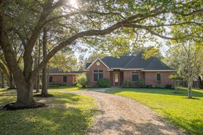Houston Home at 2108 Hillhouse Road Pearland , TX , 77584-2755 For Sale