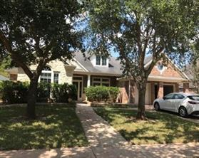 Houston Home at 706 Silver Creek Circle Richmond , TX , 77406-2584 For Sale